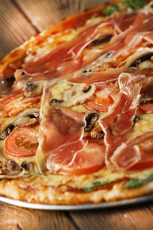 pizza-serrana