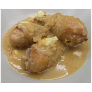 pollo-en-pepitoria